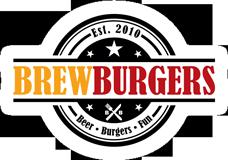 Brew Burgers